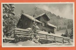 MAP-06 Irgendwo Im  Kanton Glarus. Gelaufen In 1934. Schönwetter-Elmer, Foto, Glarus - GL Glaris