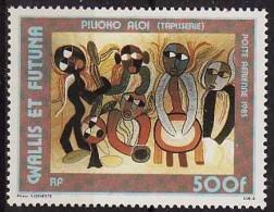 Wallis Et Futuna 1985 Yvertn° LP PA  143 *** MNH  Cote 13,50 Euro - Neufs