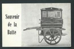 Liège. Souvenir De La Batte. Le Limonaire. (Orgue Mécanique) - Liege