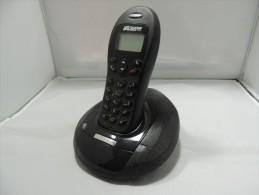 Telefono Cordless Telecom NO COLLAUDO - Telefonia