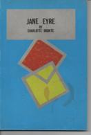 Charlotte BRONTE Jane EYRE - Novels