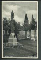 Deutsches Reich Postkarte 1938 Luftkurort Cleve Otto Der Schütz - Kleve