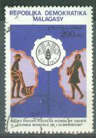 ��� MADAGASCAR - Y&T n�657 - 1981 ���