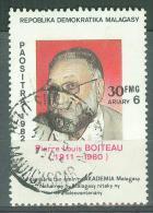 ��� MADAGASCAR - Y&T n�667 - 1982 ���