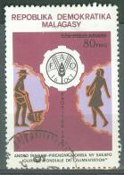 ��� MADAGASCAR - Y&T n�668 - 1982 ���