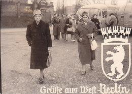 Grüsse Aus West-Berlin (animation) - Non Classés
