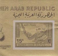 Yemen Nº Michel 725 - Yemen