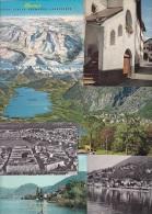 7 CART.  SVIZZERA - Postcards