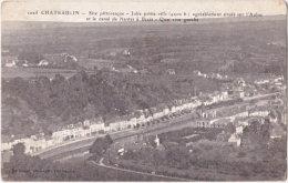 29. CHATEAULIN. Quai Rive Gauche. 1025 - Châteaulin
