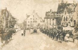 CARTE PHOTO FREISING KORBINIAN  JUBILAUM - Freising