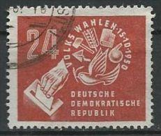 DDR 1950 Mi-Nr. 275 O Used (92) - DDR