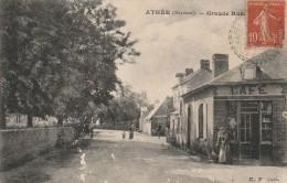 ATHEE -53- GRANDE RUE - France