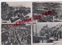 48 - SAINT CHELY D' APCHER - SOUVENIR 1959 - Saint Chely D'Apcher