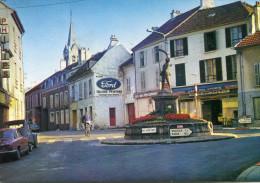 SAINT LEU LA FORET(VAL D OISE) CAFE - Saint Leu La Foret