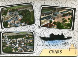 CHARS(VAL D OISE) - Chars