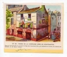 Image - Mairie De La Vommune Libre De Montmartre - Vieux Papiers