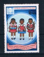 Madagaskar 1979 Kinder Mi.Nr. 845 **