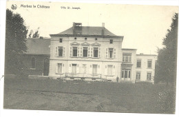 MERBES  LE  CHATEAU   VILLA     ST  JOSEPH - Merbes-le-Château