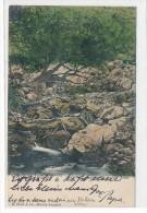 Medan -Sumatra -Karte  (da2930 )-über 100 Jahre Alt  ! - Cartes Postales
