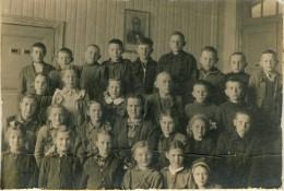 Lithuania Type Vaikai Childrens - Lithuania