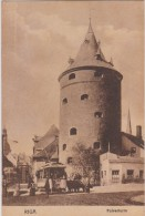 Lettonie :  RIGA :  Pulverturm - Latvia