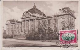 Lettonie :  RIGA :  Makslas   Muzejs - Latvia