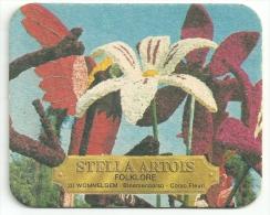 Stella Artois  -  Folklore   -  Wommelgem - Sous-bocks