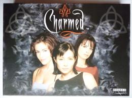 JEU CHARMED - TILSIT 2001 - COMPLET - Livres, BD, Revues