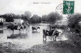C2371 Cpa 36 Vatan  - Le Grand Gué - Ohne Zuordnung