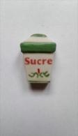 Feve Boite à Sucre - Fèves