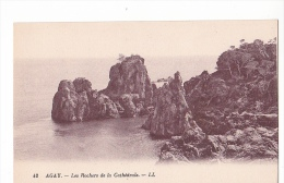24147 AGAY - Rochers Cathedrale 42 LL