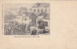 POLAND. Bitwa pod Pieskowa Skala 5 Marca 1863