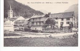 24152  Val D´Isere Hotel Prisiens -25 BSM Beroud
