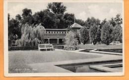 Jawor Jauer Schlesien 1942 Postcard