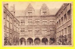 * Antwerpen - Anvers - Antwerp * Plantijn Museum, Le Musée Plantin, Jardin, Garden, Tuin, Rare, Old - Antwerpen