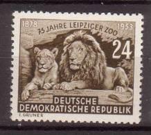 DDR , 1953 , Mi.Nr. 397 ** / MNH - DDR