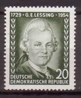 DDR , 1954 , Mi.Nr. 423 ** / MNH - [6] Repubblica Democratica