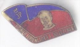 DDR - GDR - PINS EMAIL - BADGES FÜR PIONIER FERIENLAGER   F. DZIERZYNSZKI  - Cc 1960 - Associazioni