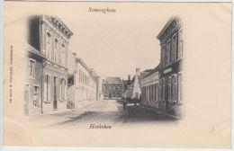 23456g HOEKSKEN - Somerghem - 1901 - Zomergem