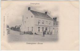 23460g  SOMERGHEM-BOVEN - Somerghem - 1901 - Zomergem