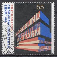 Bund 2007  Mi.nr.:2625  Gestempelt / Oblitérés / Used - [7] République Fédérale