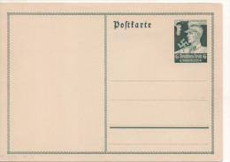 Nr.  2716 , Ganzsache Deutsches Reich , - Entiers Postaux