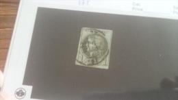 LOT 232680 TIMBRE DE FRANCE OBLITERE N�39 VALEUR 175 EUROS