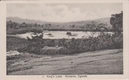 Ouganda :  King's  Lake  Kampala - Uganda