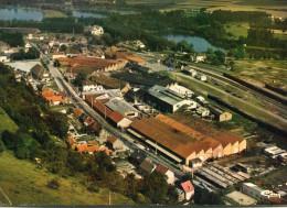 INCHEVILLE(SEINE MARITIME) USINE MAILLARD - Sonstige Gemeinden