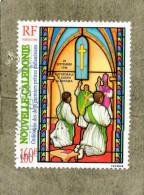 Nelle CALEDONIE : Religion- Ordination Des 2 Premiers Prêtes Mélanésiens - Catholicisme - Chrétienté - - Neukaledonien