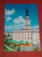 POLSKA - POLEN - POLOGNE  -  Barokowy Ratusz
