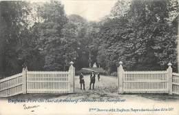 Enghien - Parc Du Duc D' Arenberg - Avenue Du Sanglier - Enghien - Edingen