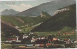 AK - Pernitz 1912 - Pernitz