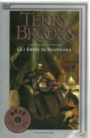 Gli Eredi Di Shannara - Terry Brooks - Fantascienza E Fantasia